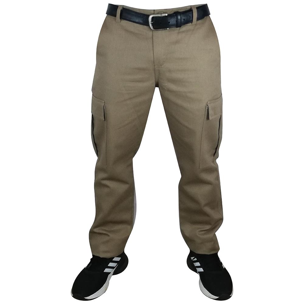 Pantalon Camuflado Dotaciones Medellin